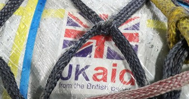 DFID and FCO merger: Implications for international development