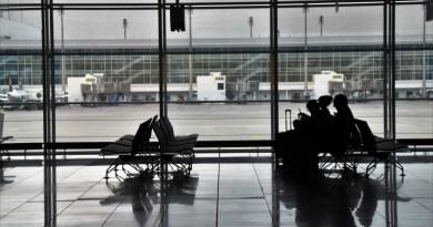 Airport slots: A short explainer