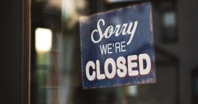 Coronavirus: Problems with business interruption insurance