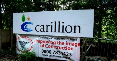 Carillion collapse: what went wrong?