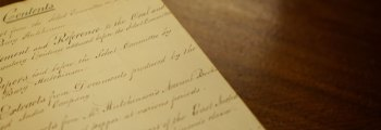 1831: Thomas Vardon appointed Librarian