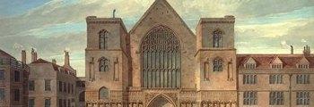 1818: Benjamin Spiller appointed Librarian