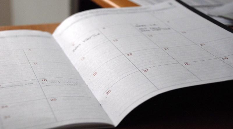 An open diary