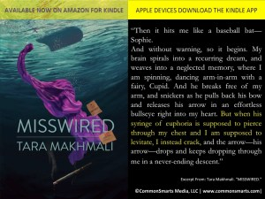 https://www.amazon.com/MISSWIRED-Tara-Makhmali-ebook/dp/B073NPHQVR/