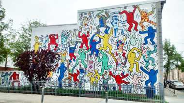Keith_Haring_We_Are_The_Youth-2