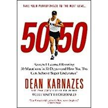 Dean Karnazes, Ultramarathon Man - Common Threads Media