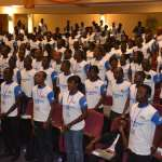 Improving youth participation in public policy decision-making, Ghana
