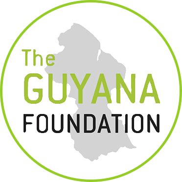 The Guyana Foundation Logo