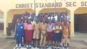 Our international pupil council