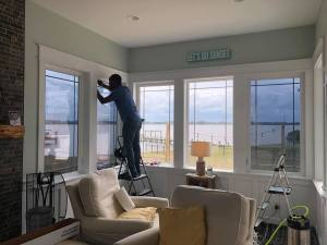 home window tinting, residential window tinting, privacy film, uv-protection film