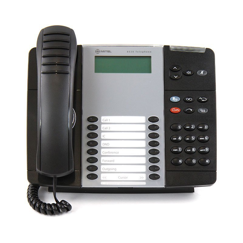 Mitel Voip Phone System