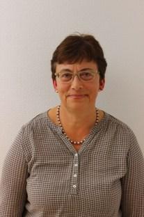 Nadine POTHIER - Adjointe déléguée