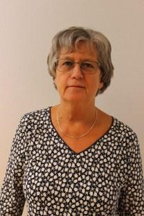 Annie BIHEL - Maire déléguée