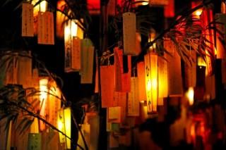 七夕デートスポットはどこ?関東のおすすめイベントや祭りはココ!