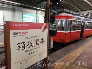 箱根駅伝5区で観戦するなら日帰り温泉充実の箱根湯本駅で決まり!