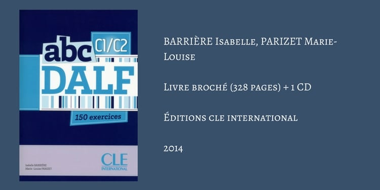 DALF C1 Archives Commun Franais
