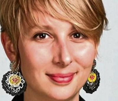 Portrait de communicante : Aude Mathey, cirque du soleil
