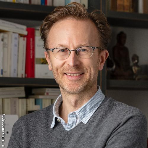 Adrian Mohr, l'oeil du public