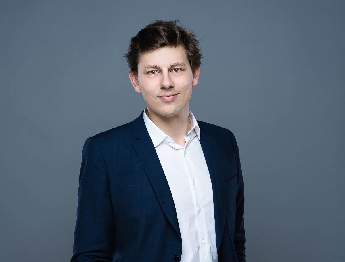 Guillaume Pfister