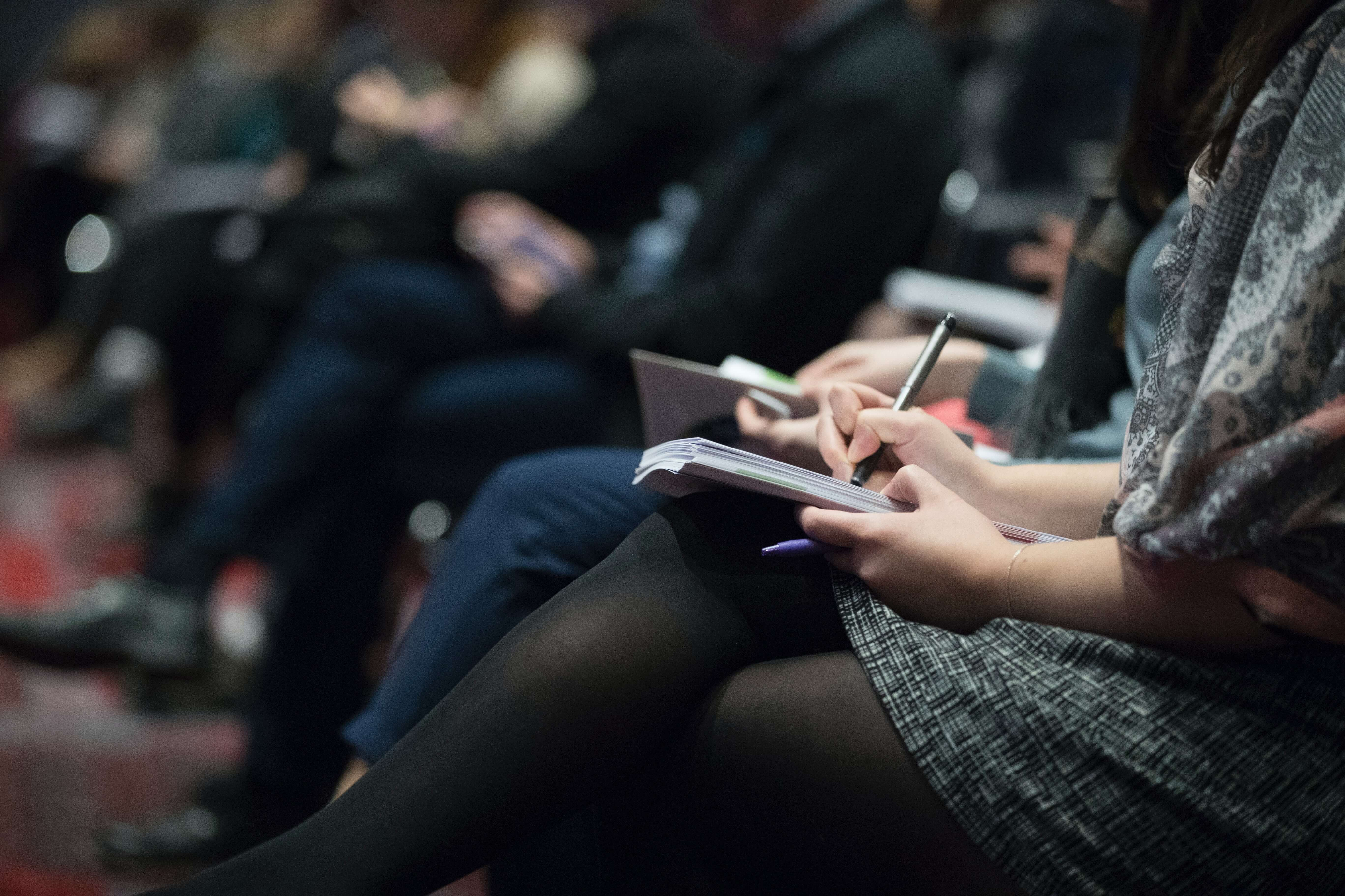 Marketing culturel, environnement, publics, numérique : une sélection d'évènements par Communicant.info