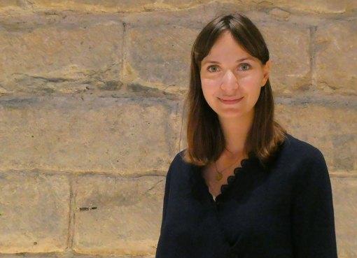 Marion Carré - Ask Mona