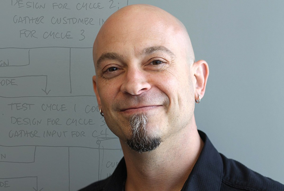 Preaching Good UX: Joe Natoli
