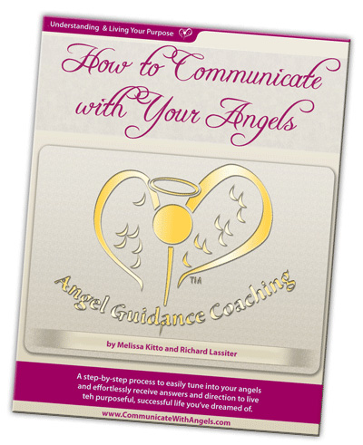 How to Communicate with Your Angels book