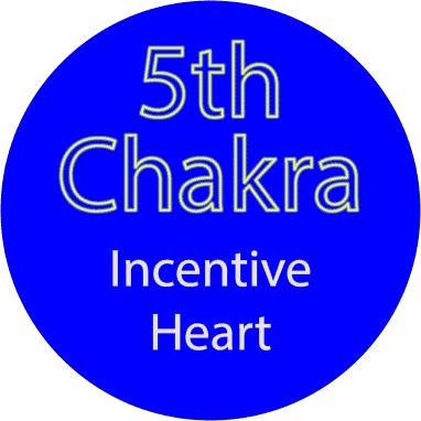 5th Chakra - Incentive