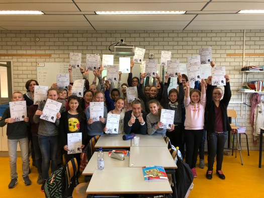 CommunicatieToppers in Leiderdorp