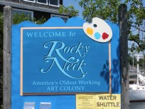 Welcome to Rocky Neck!