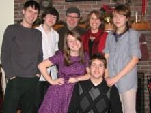 Gardner Family 1