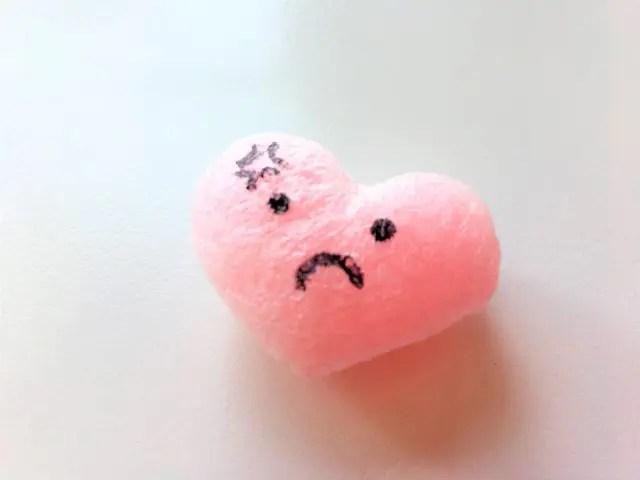 怒りの感情をコントロールする方法