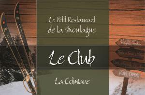 CV Le Club Recto