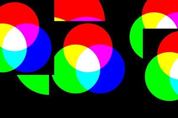 Spectres chromatiques