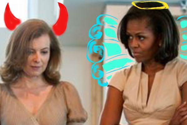 Trierweiler Obama communication