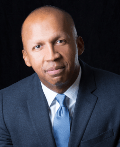 Bryan Stevenson. Photo by Michael Collopy