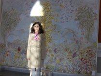 Amalia Crisan DA-DA Art Exhibition / Credit: communicationxdevelopment.wordpress.com