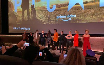 Deutschland Premiere – Star Trek: Picard