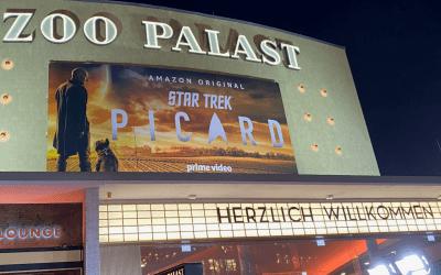 """Außenmission: Star Trek Picard Premiere: """"Ich hatte Gänsehautmomente"""""""