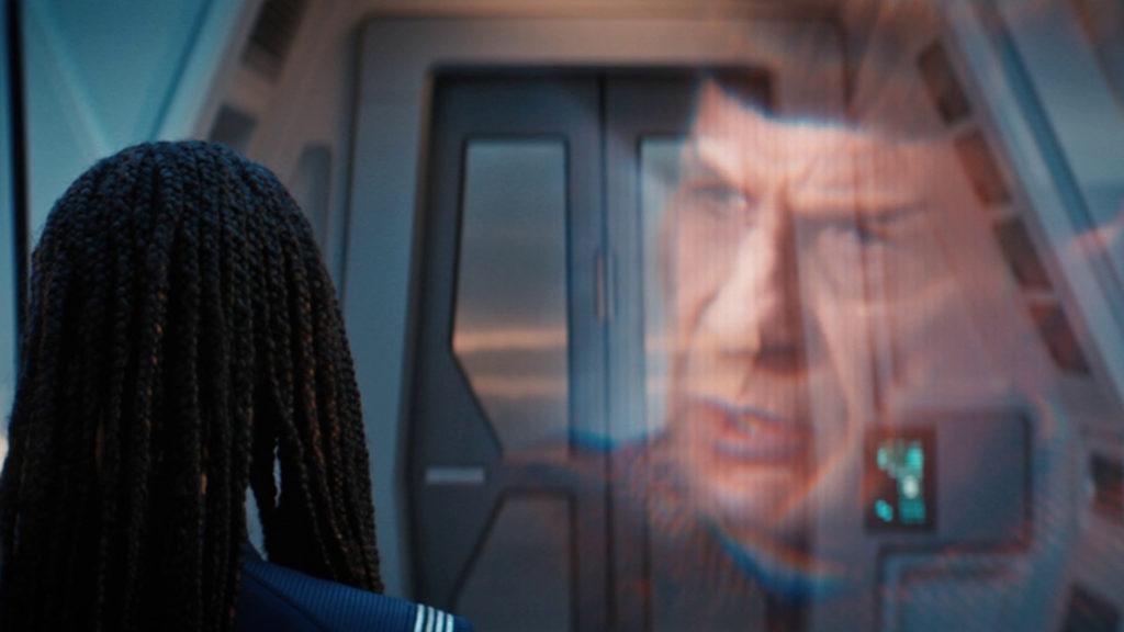"Trekbarometer Umfrage – Star Trek Discovery (3×07) ""Wiedervereinigung III"" 1"