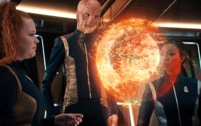 "Trekbarometer Auswertung: Star Trek Discovery (3×11) ""Su'Kal"""
