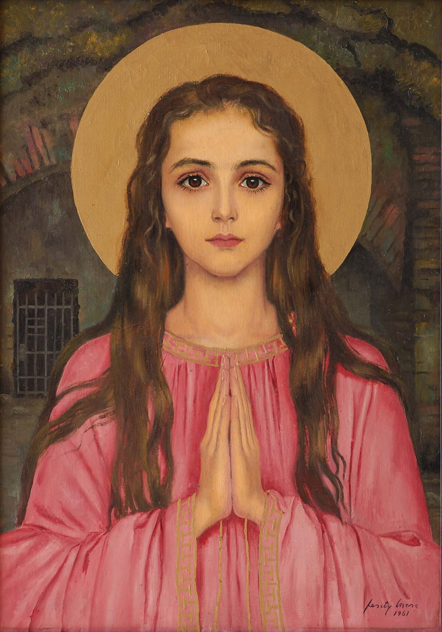 Image result for st. philomena'