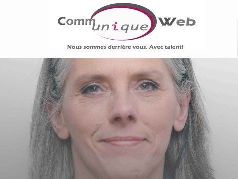 CommuniqueWeb accompagne votre projet avec talent!