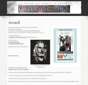 Le retour aux sources d'Armand Vaillancourt