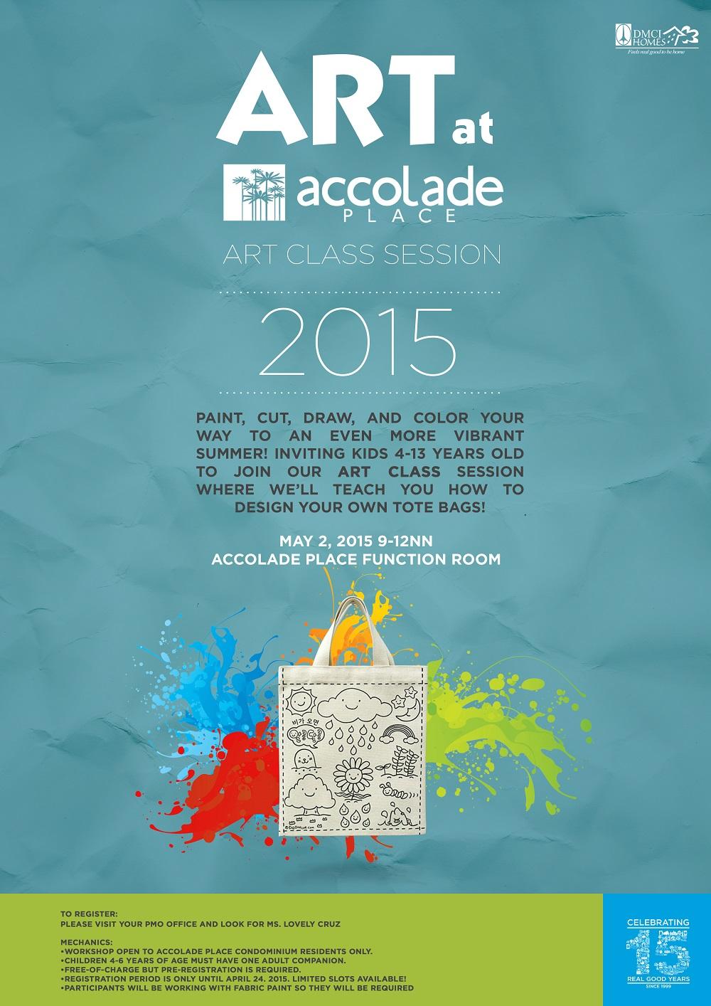 ART At Accolade Place