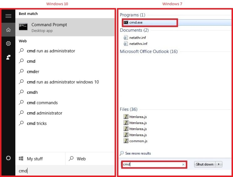 How to Clear your DNS Cache on Windows   BigScoots Knowledge