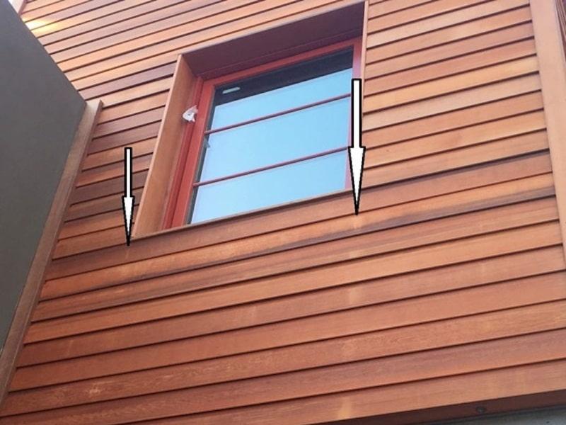 bevel wood cedar siding