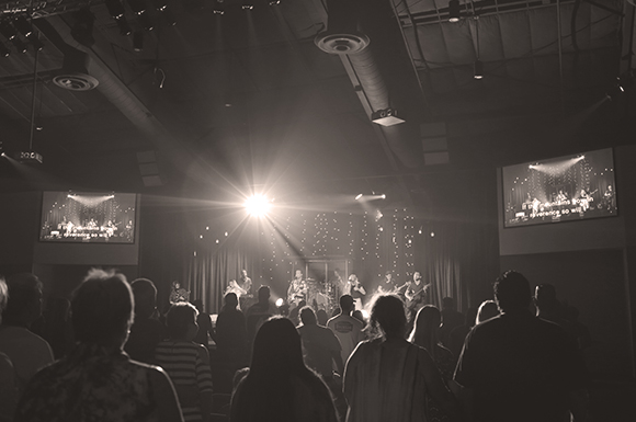 Worship With Community
