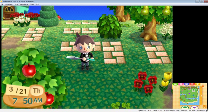 Animal Crossing New Leaf Rom Citra Nightly | Jidileaf co