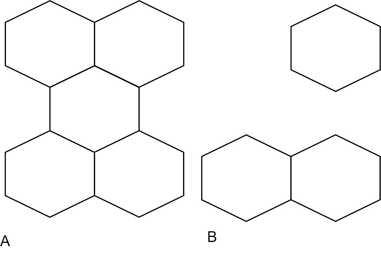 How Do I Trace The Outline Of A Group Of Polygons